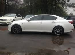 lexus gs430 pistonheads used 2017 ford f150 for sale in essex pistonheads rims gallery