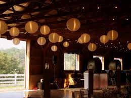 paper lanterns with lights for weddings hourglass entertainment barn lighting string lights hourglass