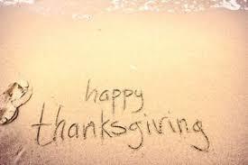 5 reasons to celebrate thanksgiving in destin florida