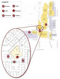 oncology center floor plans henry joyce cancer clinic floor plan
