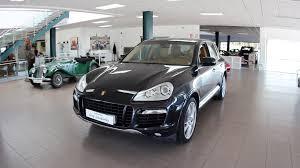 2008 Porsche Cayenne - porsche cayenne turbo 2008 revisión en profundidad y encendido