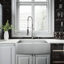 zurich white kitchen cabinets vigo all in one 30 camden stainless steel farmhouse kitchen