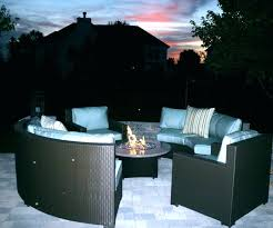 Patio Furniture Chairs Fire Pit Dining Set Deluxe Design Patio Furniture Set Fire Pit