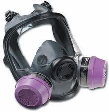 Masker Gas respirators respirator masks respiratory protection