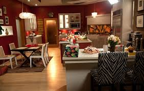 modern family house the homes of abc s modern family photos architectural digest