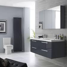 Hudson Reed Bathroom Furniture Create An On Trend Bathroom With The Hudson Reed Quartet Vanity