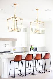 add your kitchen with kitchen island with stools midcityeast 12 stylish stools to complete your kitchen island kitchens stools