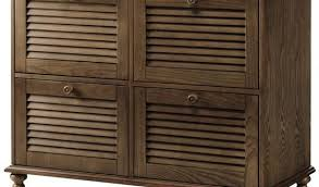 decorative filing cabinets home shutter four drawer file cabinet cabinets home office attractive