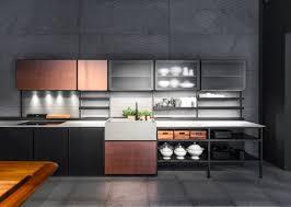 cuisine showroom cuisine salinas de boffi dessinée par urquiola kitchen