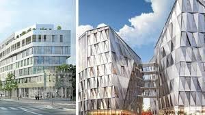 ouest bureau rennes immobilier professionnel rennes au 7e rang sur le marché des bureaux
