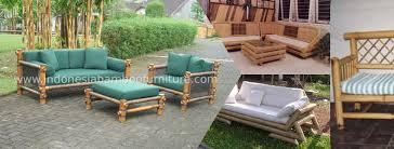 Sofa Bamboo Furniture Indonesia Bamboo Furniture Home Page