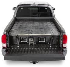 toyota tacoma truck bed toyota tacoma decked truck bed storage system