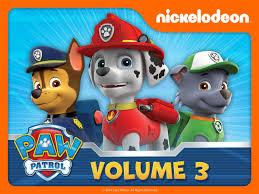 amazon paw patrol volume 3 devan cohen owen mason kallan