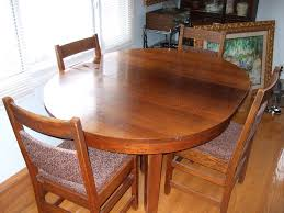 stickley antique dining room set antique appraisal instappraisal