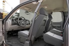 2011 Silverado Interior Chevrolet Silverado 2500hd Extended Cab Specs 2008 2009 2010