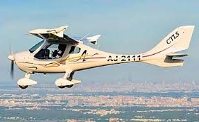 ct light sport aircraft ctls flying high in asia pacific as aerojones gains full approval