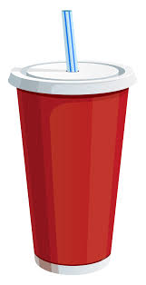 drink vector red plastic drink cup png vector clipart image gallery