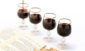 passover 4 cups a taste of wine and text part ii passover food experience