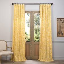 Amazon Window Curtains by Amazon Com Half Price Drapes Prct D12b 84 Zambia Corn Printed