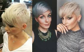 short hairstyle for thin hair 2016 fashion and women
