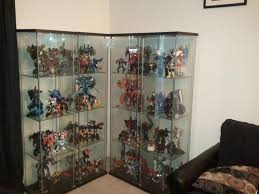 Ikea Collection Ikea Detolf Display Cases Page 5 Tfw2005 The 2005 Boards
