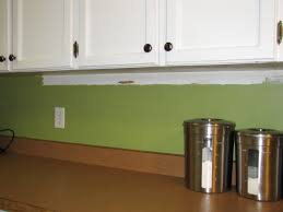 Beadboard Kitchen Cabinets Diy by The Modest Homestead Beadboard Backsplash Tutorial