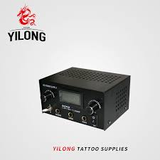 dual tattoo power supply yilong tattoo supply co ltd your no 1