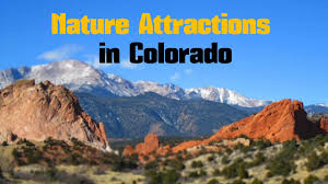 Colorado Natural Attractions images Top 14 beautiful nature attractions in colorado united states jpg