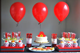 Home Birthday Decoration Activities For Birthday Party At Home Bedroom And Living Room