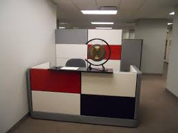 Vintage Reception Desk Herman Miller Reception Desks U2014 Office Furniture Nyc