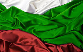 Maroon And White Flag Red And Green Wallpaper Background Flag Green White Red Silk 7707