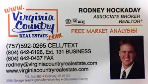 becoming an agent virginia country real estate inc