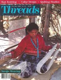 dazor ls for needlework threads magazine 15 february march 1988 by mary lopez puerta issuu