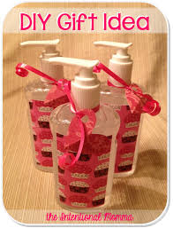 diy gift idea the intentional momma