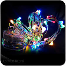 Christmas Decorations And Lights Wholesale by Recycled Wholesale Christmas Decorations Micro Led Flashing Lights