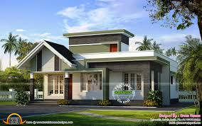Kerala Home Design Floor Plan And Elevation march kerala home design and floor plans nice house beautiful