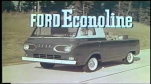 Vintage Ford Truck Ads - classic commercials ford collection 1950 u0027s 1980 u0027s 1 of 4