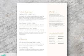 Resume Elegant Resume Templates by Free Elegant Resume Templates