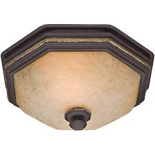Exhaust Fans For Bathrooms Hunter Victorian 90cfm Ceiling Exhaust Bath Fan 81021 Walmart Com