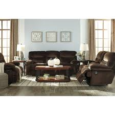 Wolf Furniture Outlet Altoona by Contemporary Reclining Power Sofa By Signature Design By Ashley