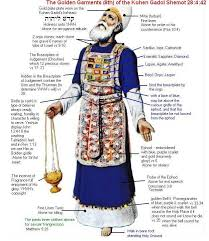 high priest s breastplate armor of god priest yom kippur and atonement