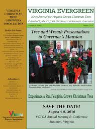 Fraser Christmas Tree Permit by Vctga News Journal Winter 2016 By Jeff Miller Issuu