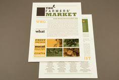 Sales Sheet Template Nature Cing Hiking Sales Sheet Template Design Sle