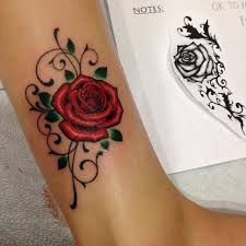 best 25 tattoos of roses ideas on pinterest 3 roses tattoo