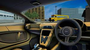 urban luxury car driving android apps on google play