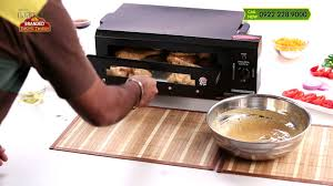 electricit cuisine branded multi functional electric tandoor