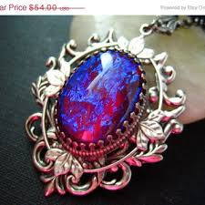 opal necklace price images Best victorian opal necklace products on wanelo jpg