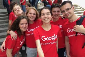 computer science students complete internship at google u2013 news
