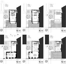 Ancient Greek House Floor Plan by Neotheke Re Inhabiting The Urban Margin Archisearch