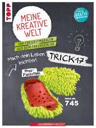 G Stige K Hen Zu Kaufen Meine Kreative Welt 1 2017 By Topp Topp Lab U0026 Busse Seewald Vom